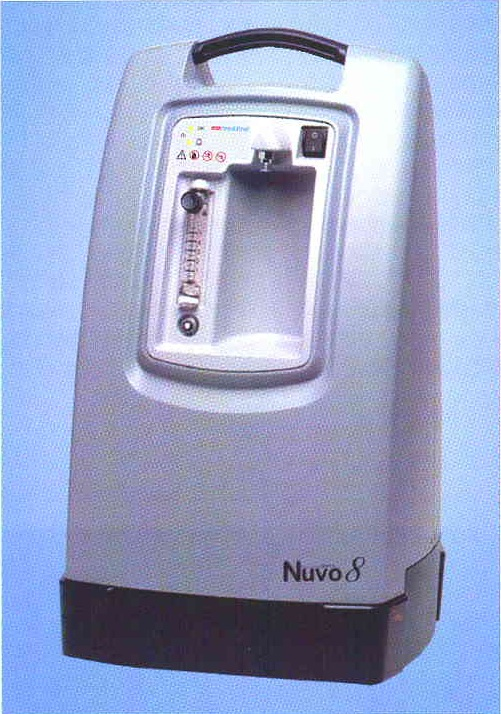 nuvo 8
